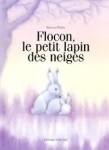 Flocon, le petit lapin des neiges, Marcus Pfister dans Contes et histoires flocon-109x150